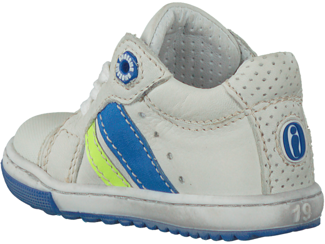 Witte SHOESME Sneakers EF7S015  - large