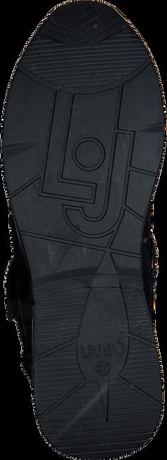 Zwarte LIU JO Sneakers KARLIE 19  - large