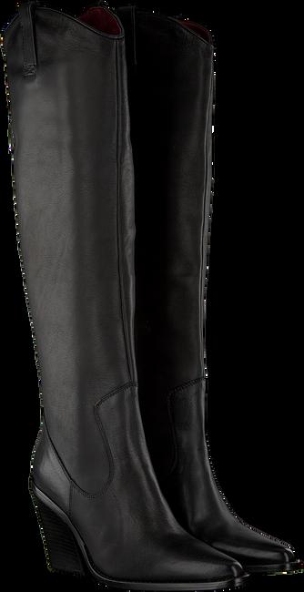 Zwarte BRONX Hoge laarzen NEW-KOLE 14176 - large