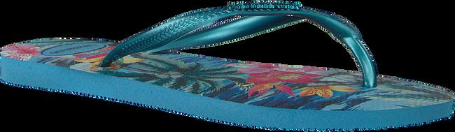 HAVAIANAS SLIPPERS SLIM TROPICAL - large