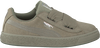 Grijze PUMA Sneakers SUEDE HEART SNK PS  - small