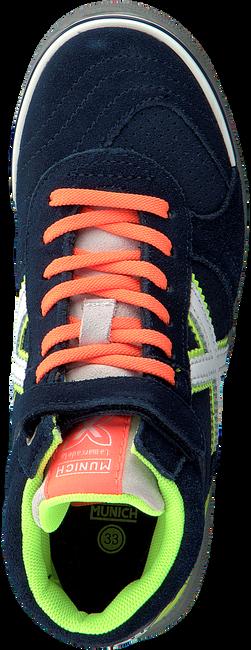 Blauwe MUNICH Sneakers G3 BOOT - large