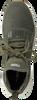 Groene PUMA Sneakers IGNITE LIMITLESS REPTILE  - small