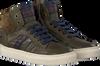 Groene SCAPA Sneakers 61755 - small