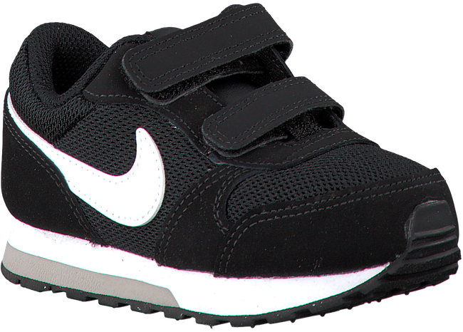 Zwarte NIKE Sneakers MD RUNNER 2 (TDV)  - large