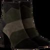 Groene FLORIS VAN BOMMEL Enkellaarsjes 85199  - small