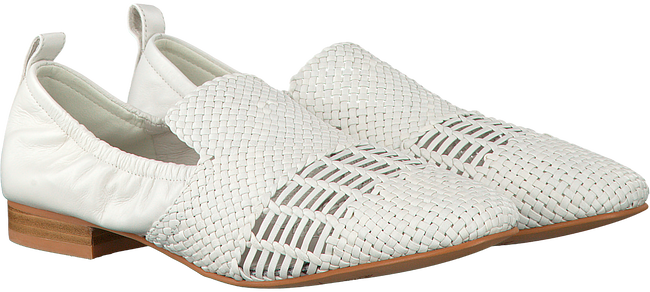 Witte WHAT FOR Loafers GABIN  - large
