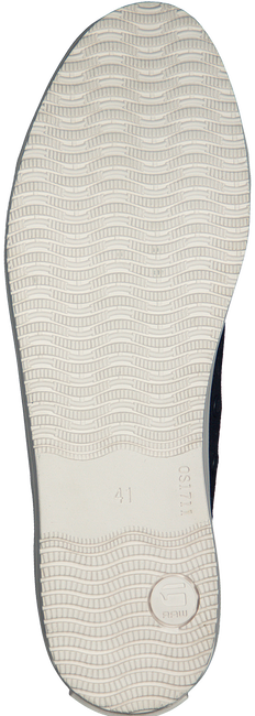 Blauwe G-STAR RAW Sneakers KENDO MONO  - large