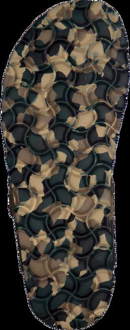 Groene DEVELAB Slippers 48079  - large