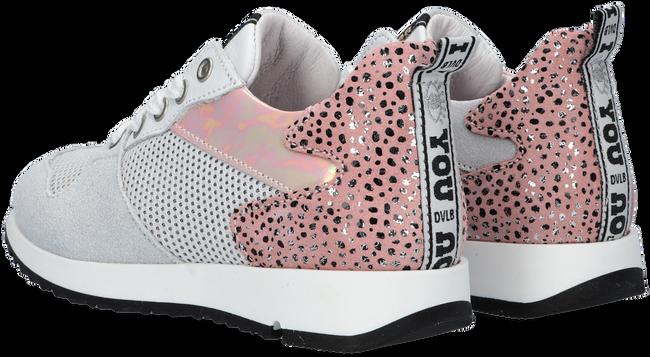 Roze DEVELAB Lage sneakers 42582  - large
