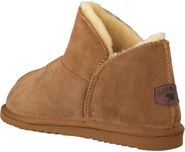 WARMBAT PANTOFFELS WILLOW WOMEN SUEDE - large