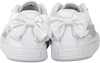 PUMA SNEAKERS BASKET BOW AC INF - small