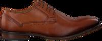 Cognac MAZZELTOV Nette schoenen MREVINTAGE  - medium