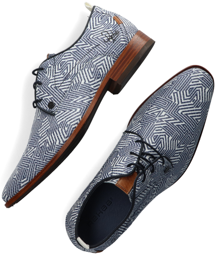 Witte REHAB Nette schoenen GREG LABYRINTH  - larger