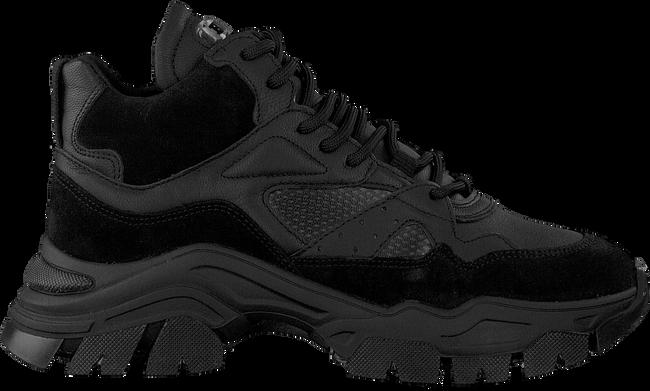 Zwarte BRONX Hoge sneaker TAYKE-OVER 47309  - large