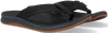 Zwarte REEF Slippers ORTHO BOUNCE COAST MEN  - small