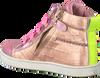 Roze SHOESME Babyschoenen UR8S031 - small