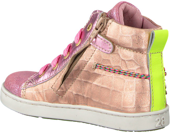 Roze SHOESME Babyschoenen UR8S031 - large