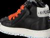 Zwarte KIPLING Sneakers DAGIO - small