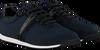 Blauwe HUGO BOSS Sneakers MAZE LOWP KNIT2 - small
