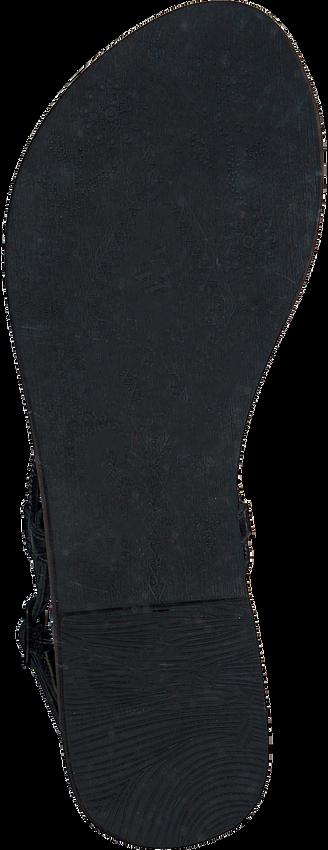 Grijze LAZAMANI Sandalen 33.708  - larger