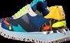 Multi MICHAEL KORS Lage sneakers MONROE TRAINER  - small