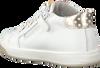 Witte NERO GIARDINI Sneakers 20191  - small