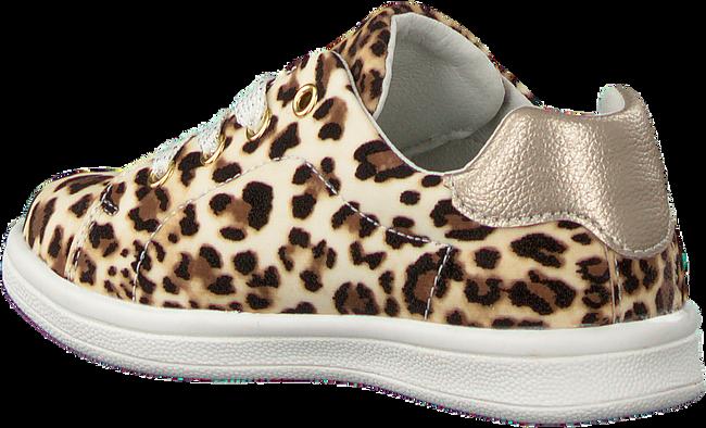 Beige BUNNIES JR Lage sneakers 220141  - large