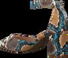 Bruine NOTRE-V Pumps 41208  - small