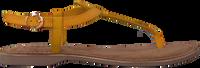 Gele LAZAMANI Sandalen 75.618  - medium