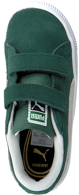 PUMA SNEAKERS SUEDE CLASSIC INF - large