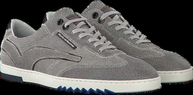 Grijze FLORIS VAN BOMMEL Sneakers 16074 - large