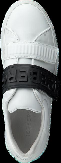 Witte ICEBERG Sneakers FIU815  - large