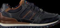 Blauwe AUSTRALIAN Lage sneakers CONDOR  - medium