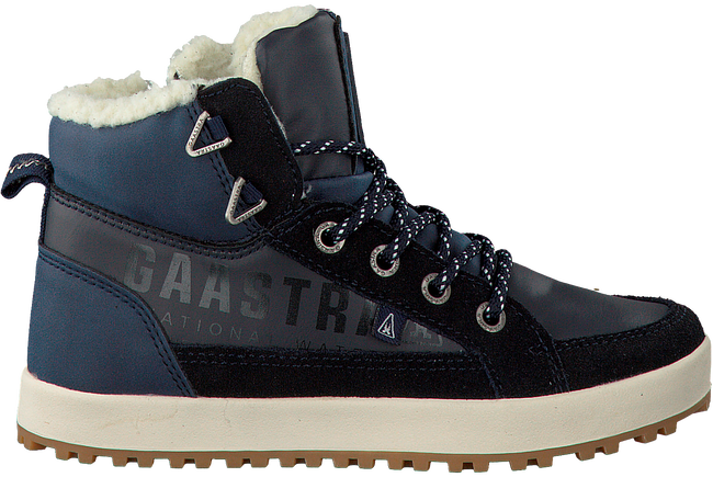 GAASTRA ENKELBOOTS CROSSJACKS MID FUR - large