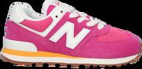 Roze NEW BALANCE Sneakers PC574  - medium
