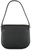 Zwarte FURLA Schoudertas SLEEK S CROSSBODY  - small