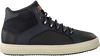 Blauwe TOMMY HILFIGER Sneakers MOON 3A1  - small