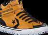 Gele CONVERSE Sneakers PRO BLAZE STRAP-HI - small