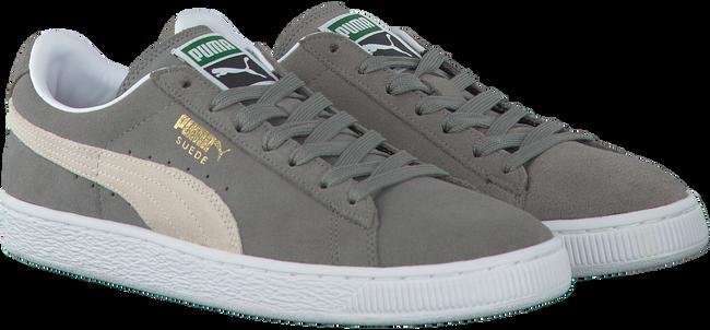 Grijze PUMA Sneakers 352634 HEREN  - large
