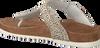 Witte MARUTI Slippers BERBER - small