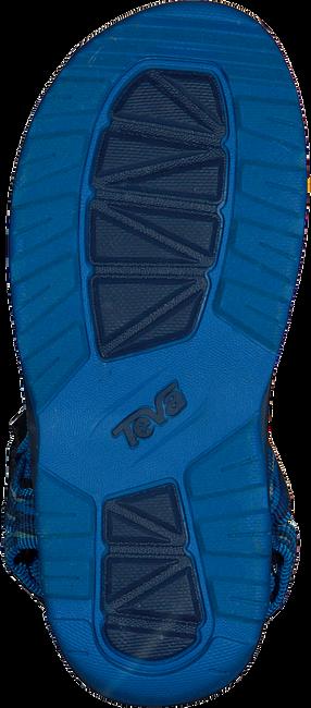 Blauwe TEVA Sandalen 1019390 T/C/Y HURRICANE XLT 2  - large