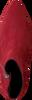 Rode BRONX Enkellaarsjes 34059 - small