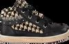 Zwarte OMODA Sneakers OM119501  - small