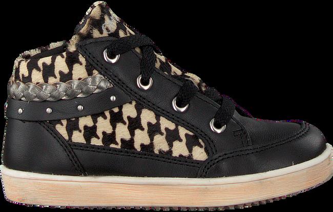 Zwarte OMODA Sneakers OM119501  - large