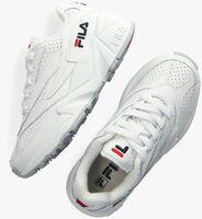 Witte FILA Lage sneakers V94M L JR  - medium