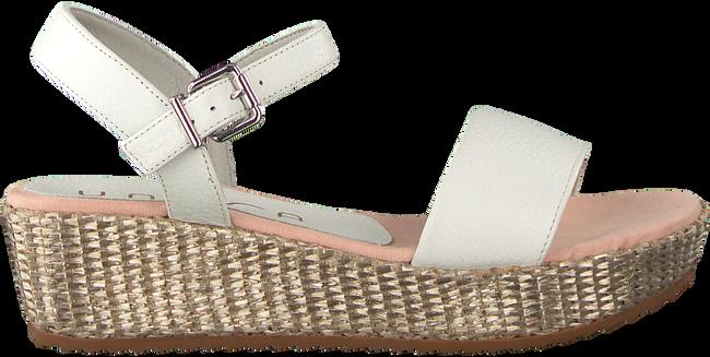 Witte UNISA Sandalen TERETE - large