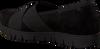 Zwarte GABOR Instappers 622 - small