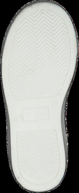 Zilveren P448 Sneakers THEA KIDS - large