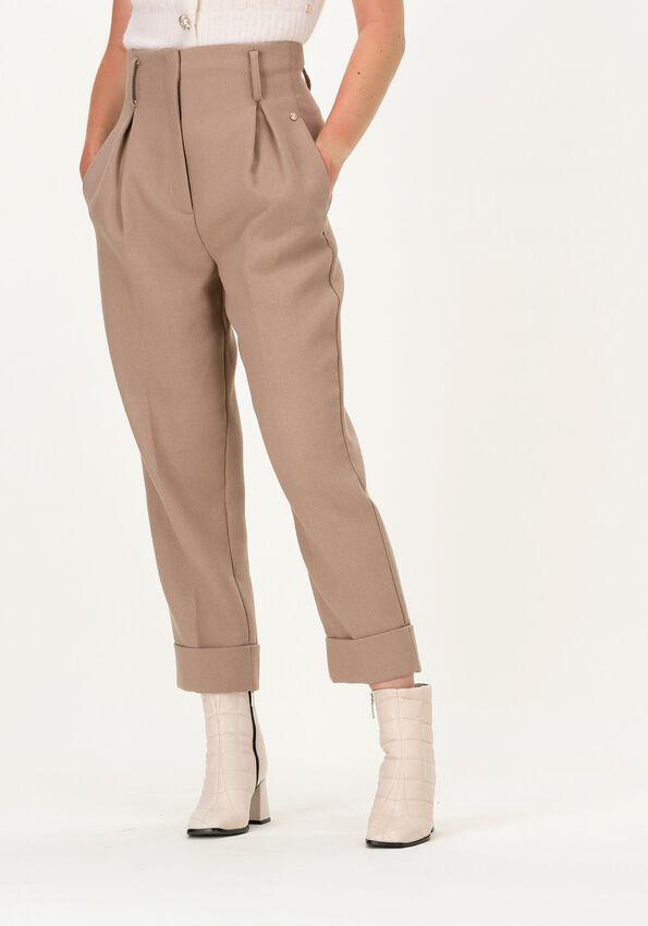 Bruine JOSH V Pantalon QUINN  - larger